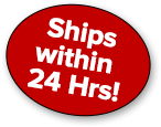 Ships Within 24hrs